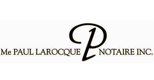 Paul Larocque Notaire